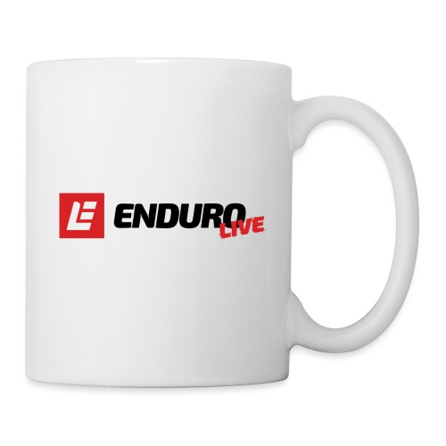 Enduro Live Clothing - Mug