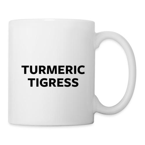 Turmeric Tigress - Mug