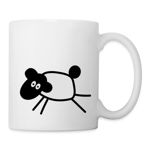 SHEEP - Mug blanc
