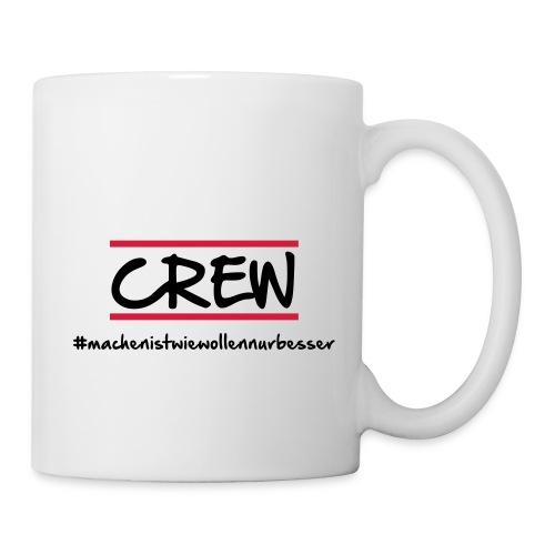 Crew - Tasse