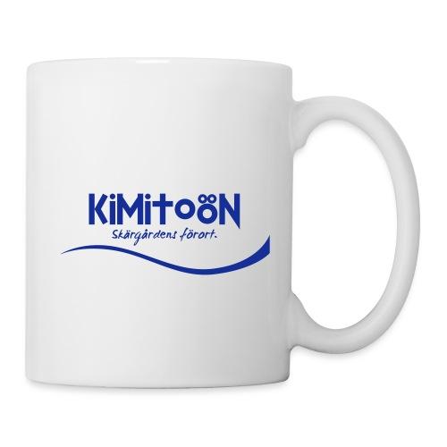 Kimitoön: skärgårdens förort - Muki