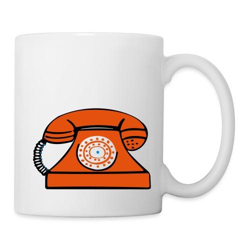 PHONERED - Mug