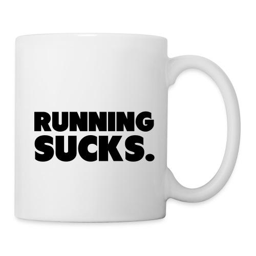 Running Sucks - Muki