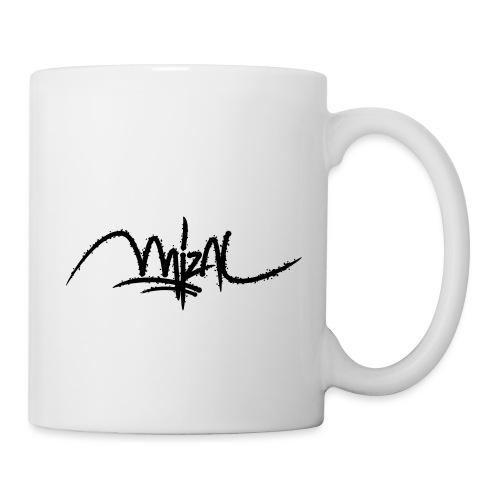 MizAl 2K18 - Mug blanc