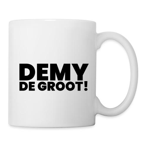 Demy de Groot! - Mok