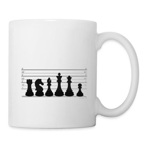 Lichess Lineup - Mug