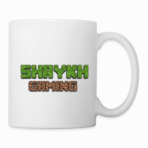 Shaykh Gaming Merch - Mug