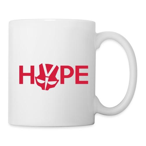 H3PE Danmark hyldest - Kop/krus