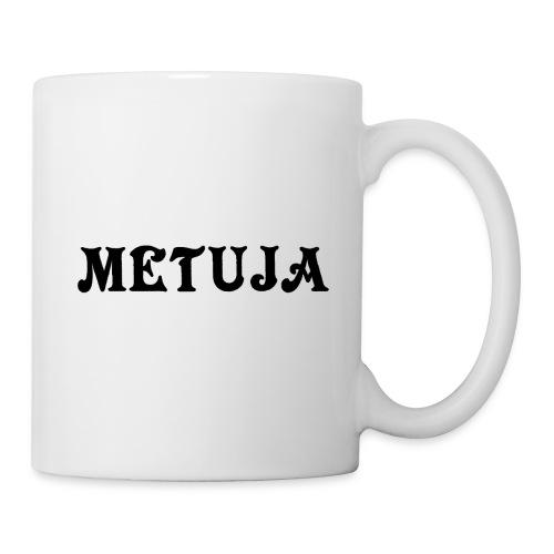 logospreadshirtmetuja - Muki