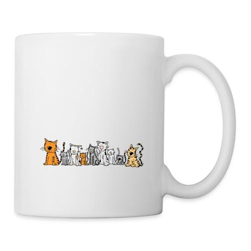 Cats & Cats - Mok