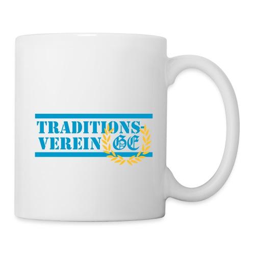 Traditionsverein - Tasse