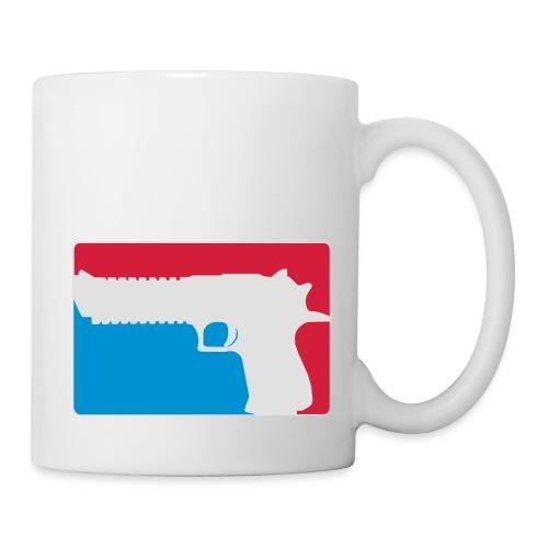 GunClub eSports Desert Eagle - Tasse