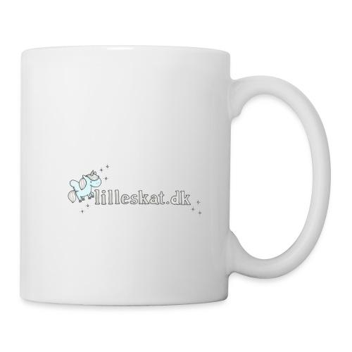 lilleskat_logo_-1- - Kop/krus