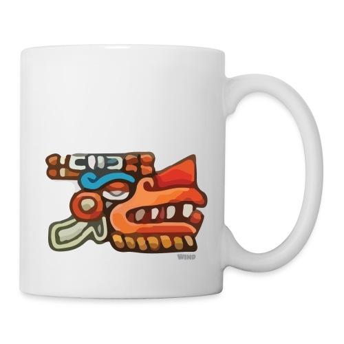 Aztec Icon Wind - Mug