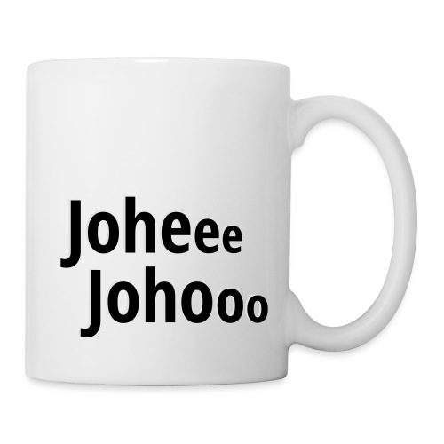 Premium T-Shirt Johee Johoo - Mok