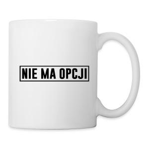 NMO - Kubek