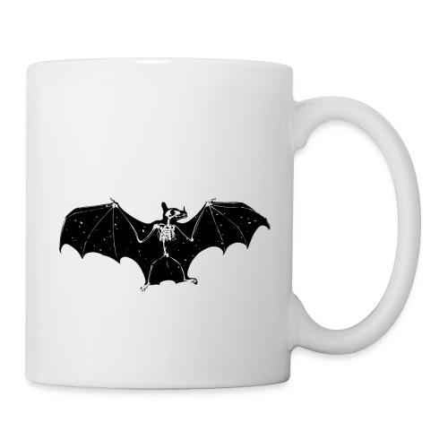 Bat skeleton #1 - Mug