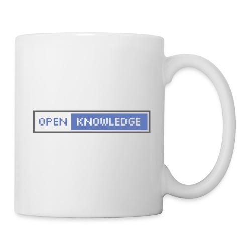 ok 640x120 blue 1 - Mug