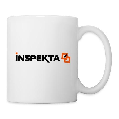 INSPEKTA hoved - Kopp