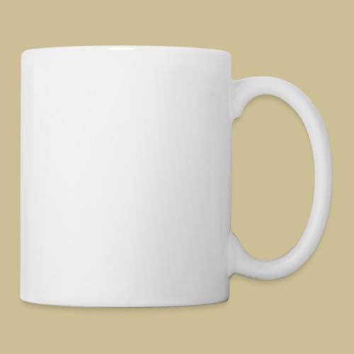Gugelhupf (white) - Tasse