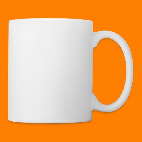 periodic white - Mug