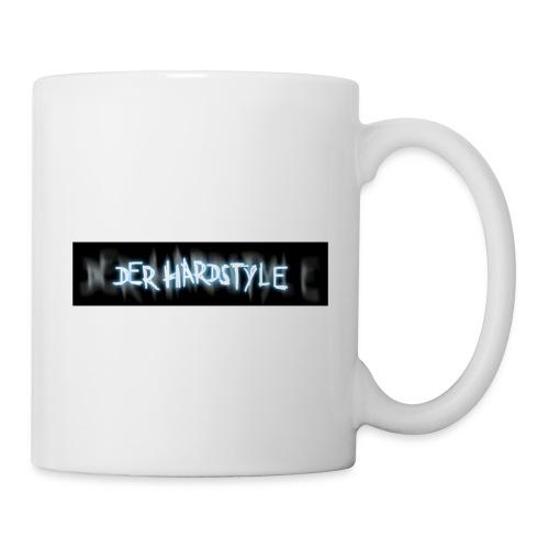 DerHardstyle ONE - Tasse