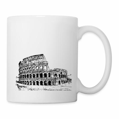 Kolosseum - Tasse