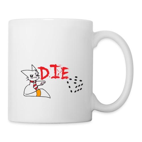 DIE - Mug