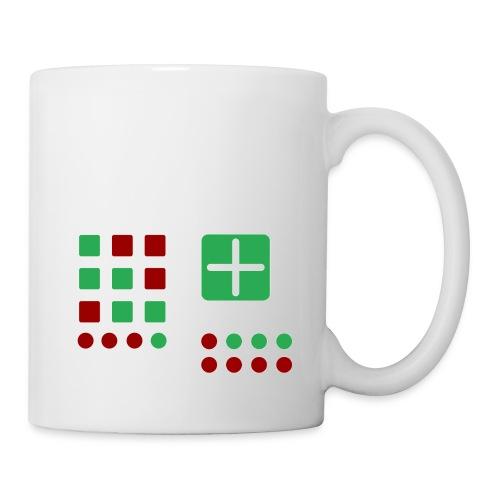 Classic Computer 2 - Tasse