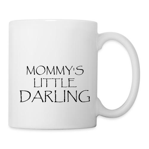 MOMMY'S LITTLE DARLING - Tasse
