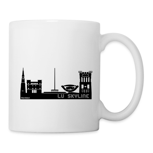 Lu skyline de Terni - Tazza