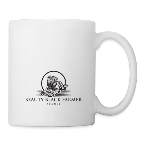 Beauty Black Farmer - Tasse