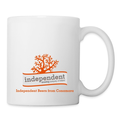 Independent Beers from Conamara - Mug