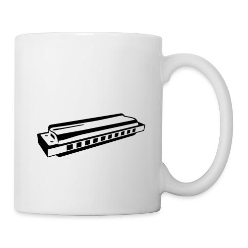 Harmonica - Mug