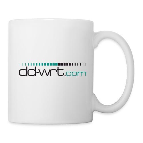 ddwrt tasse - Mug