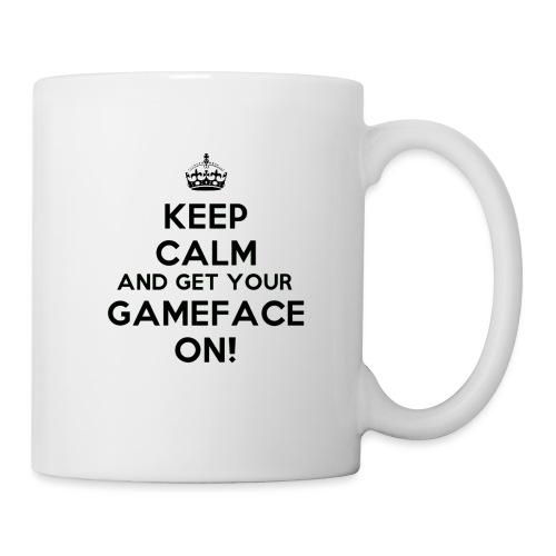 KEEP CALM png - Mug