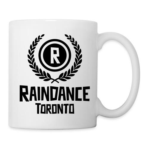 rd-toronto-logo-vertical - Mug