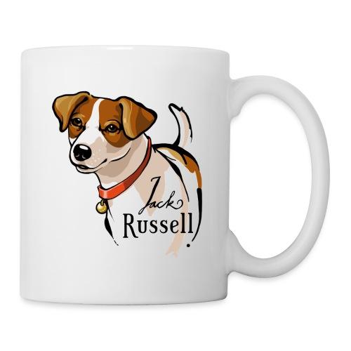 Jack Russell - Tasse