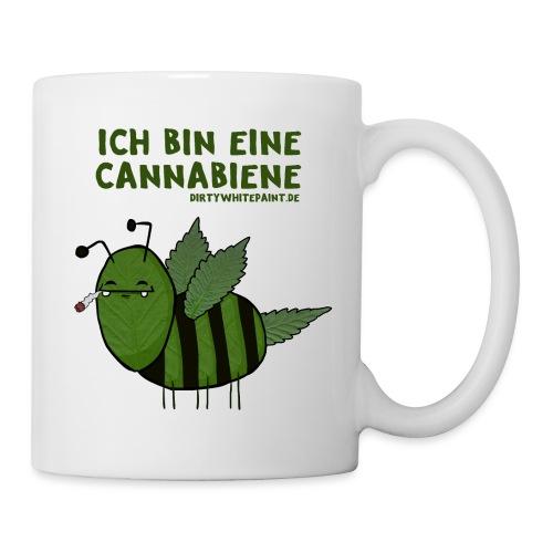 Cannashirt png - Tasse
