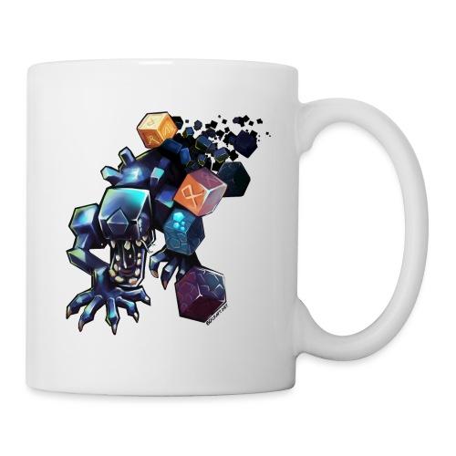 BDcraft Alien - Mug