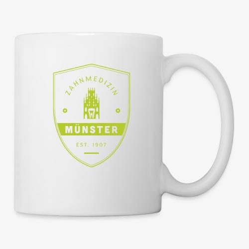 Zahnmedizin Münster - Tasse