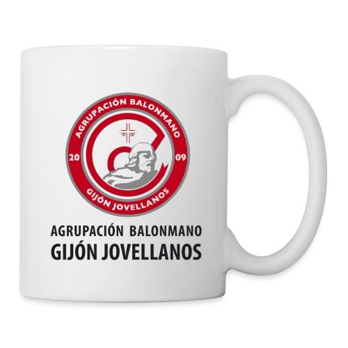 Escudo Gijón Jovellanos - Taza