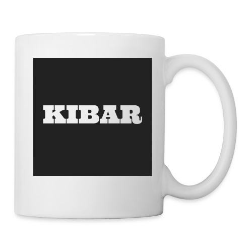 KIBAR - Kop/krus