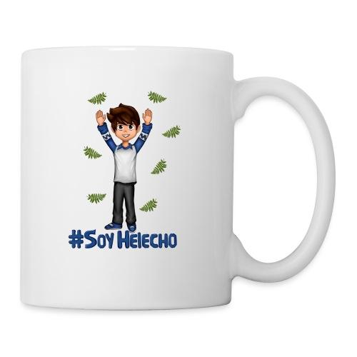 #SoyHelecho - Taza