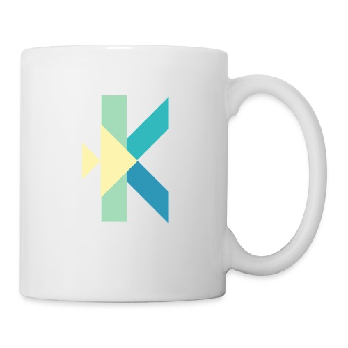 Konstantin T Music Merch - Tasse
