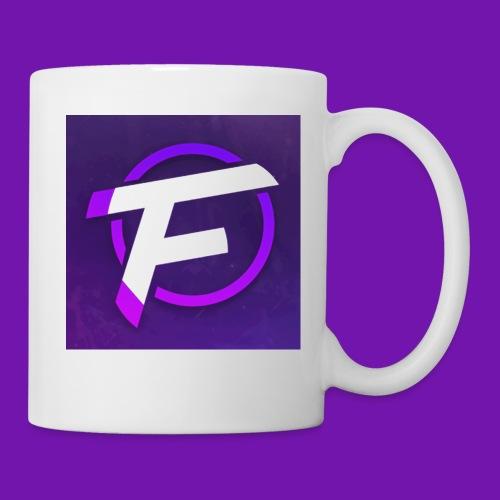 Flux Clan Logo - Mug