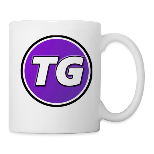 TijhuisGamer merchandise - Mok
