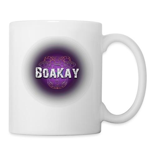 BoaKay Design - Mug