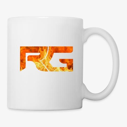 Revelation gaming burns - Mug