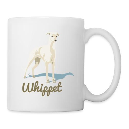 Whippet - Tasse